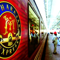 India Luxury Train