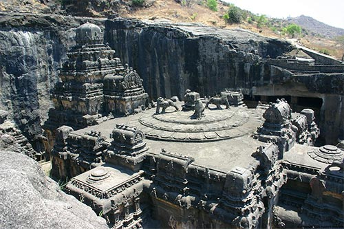 Ajanta-Ellora Tour Excursion