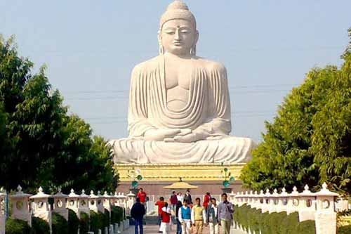 Buddhist Trail Tour