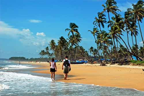 Goa Holidays Excursion