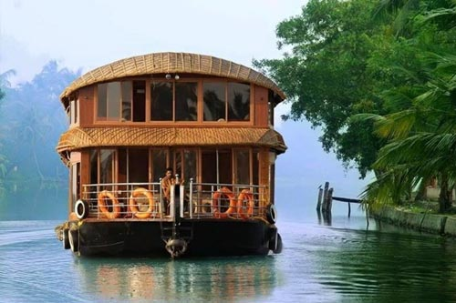Kerala Tour Excursion