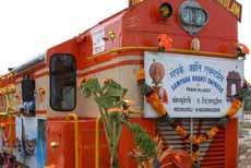 Sampark Kranti Express