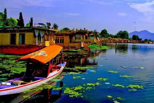Srinagar Tour Excursion
