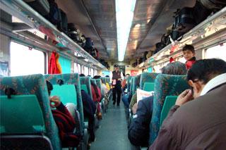 Rajdhani Express Tour Packages