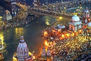Hindu Pilgrimage Train Tour