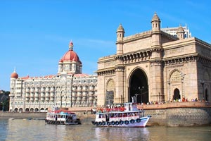 Mumbai and South India Train Tour